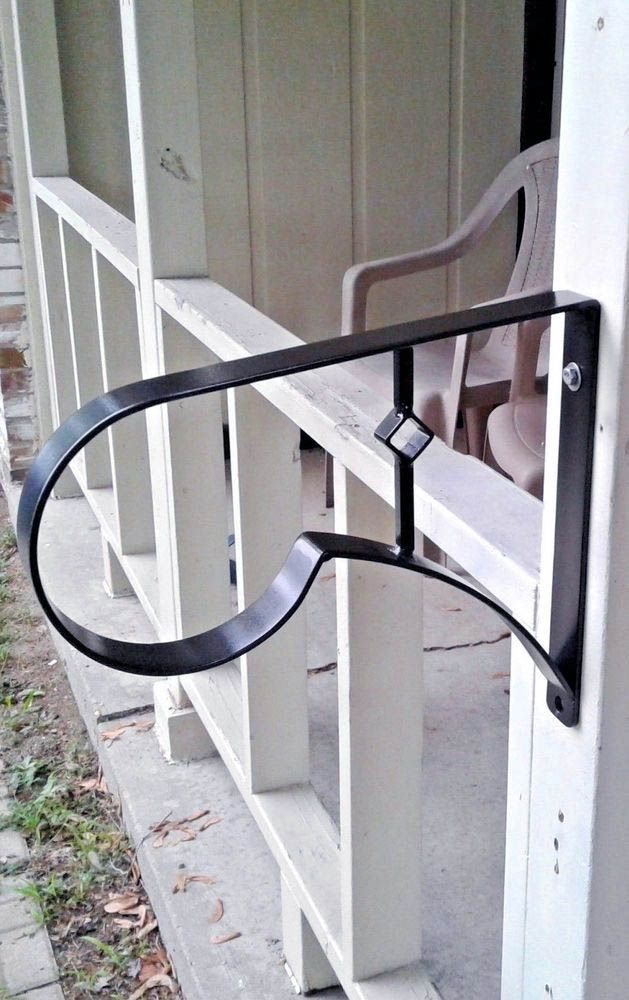 Best Incredible Patio Railing Dimensions That Will Impress You 400 x 300
