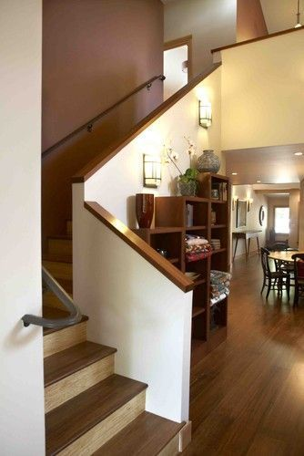 Best Half Walls To Replace Banisters With Images Stair 400 x 300