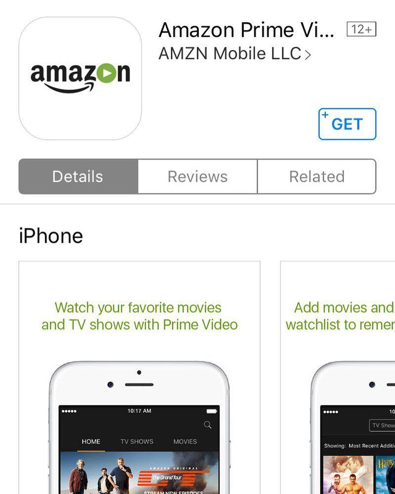 أمازون تنافس Netflix وتطلق خدمة AmazonPrimeVideo في