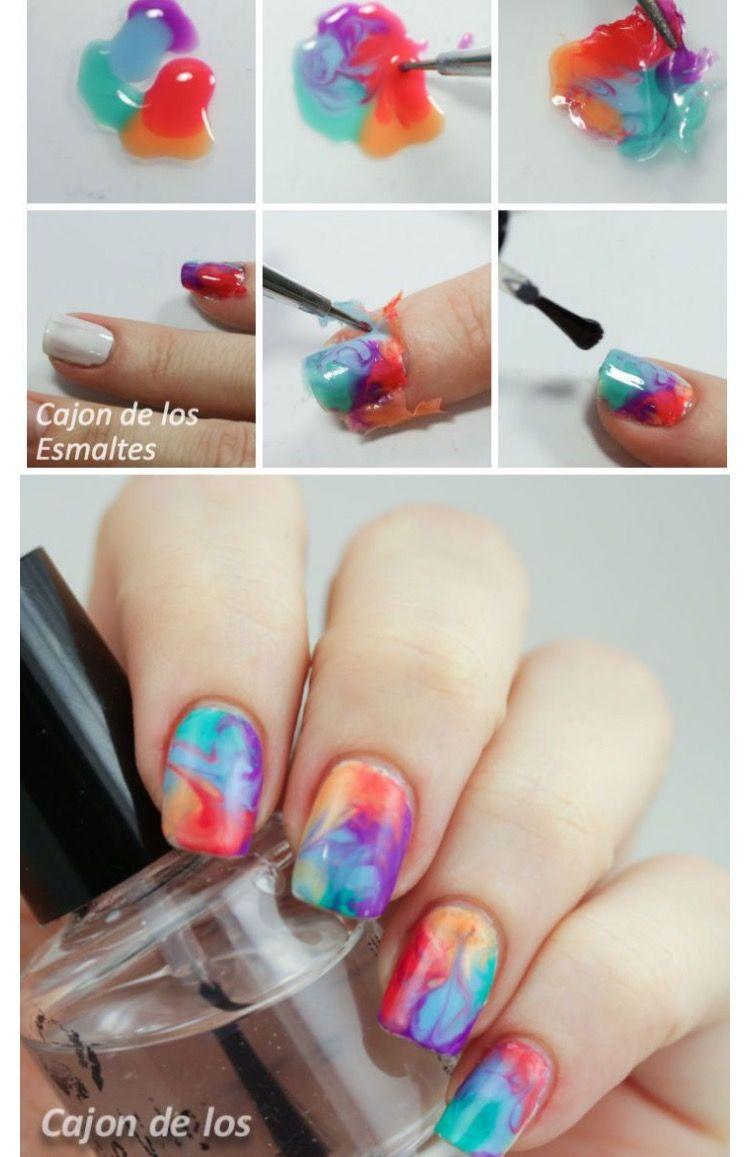 Pin by Hannah Davis on Nail Art | Pinterest | Nail nail, Make up and ...