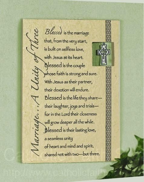 Irish Wedding Plaque Irish Wedding Irish Wedding Blessing Wedding Plaques