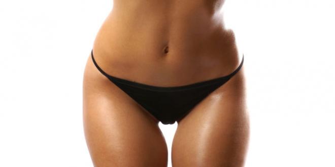 Amazing thigh gaps