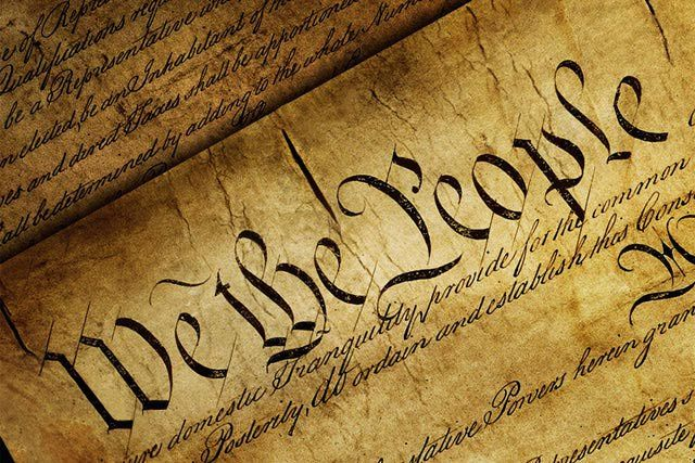 Tenth Amendment - Text, Origins, and Meaning