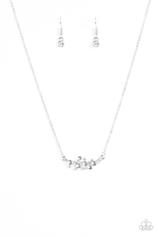 Gazed Necklace Set