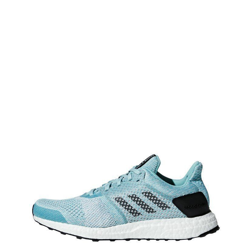 9e8fa76e0 (eBay link) NIB ADIDAS UltraBOOST ST Parley Running Shoes Women s Size 9  AC8207  fashion  clothing  shoes  accessories  womensshoes  athleticshoes