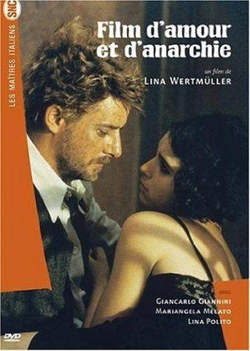 Film d'amour et d'anarchie M6 VIDEO http://www.amazon.fr/dp/B0034CNSW8/ref=cm_sw_r_pi_dp_rXbHwb17VNE7Q