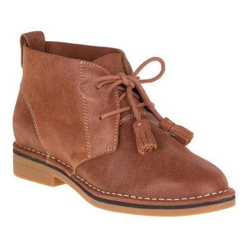 Hush Puppies Cyra Catelyn | Women's lace up boots, Hush