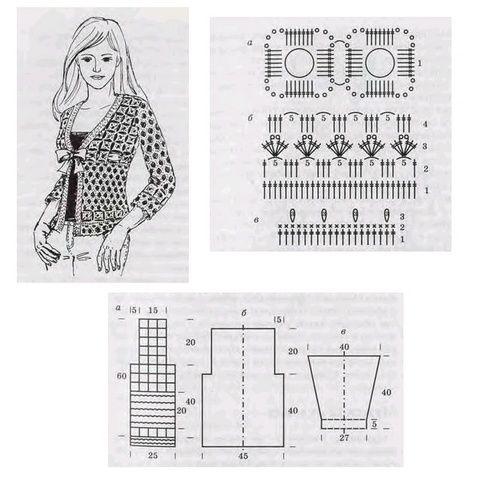 Sacos, Sweaters y Camperas - Flavia Luggren - Picasa Web Albums