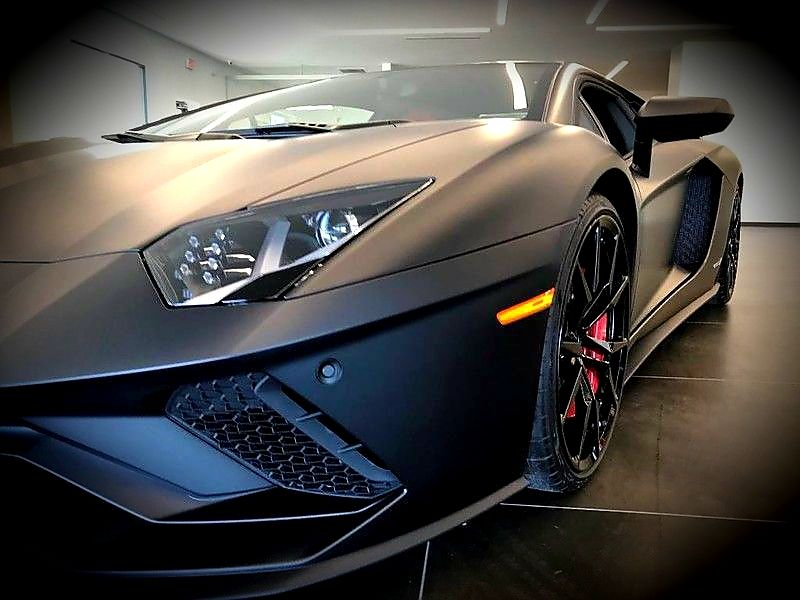 Pin On Lamborghini Aventador