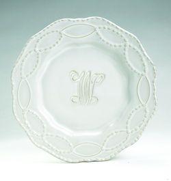Engraved Legado Salad Plate. .SkyrosDesigns.com & Engraved Legado Salad Plate. www.SkyrosDesigns.com | Legado by ...