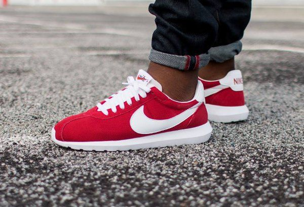 reputable site 4dea1 0bd3d Nike Roshe LD 1000 Red White QS