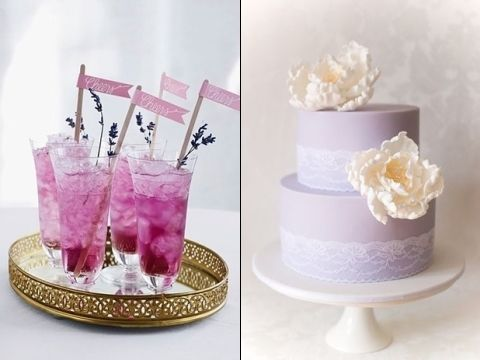 Lavender and lilac wedding inspiration 95 delicate ideas lavender and lilac wedding inspiration 95 delicate ideas happywedd junglespirit Images