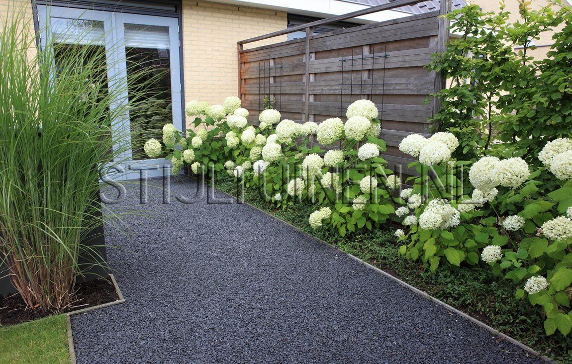 Tuindesign stijltuinen exclusieve luxe moderne tuinen leuke idee n pinterest hortensia - Tuin ideeen ...