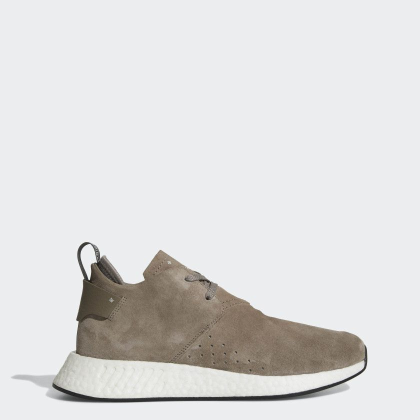 NMD_C2 Shoes Simple Brown Simple Brown Core Black BY9913