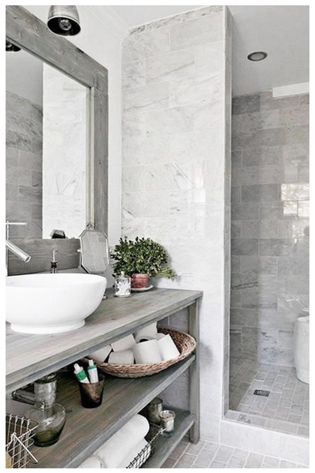 20 Gorgeous Bathroom Flooring Design 2020 Tips Ideas In 2020 Bathroom Renovation Diy Small Bathroom Simple Small Bathroom Designs