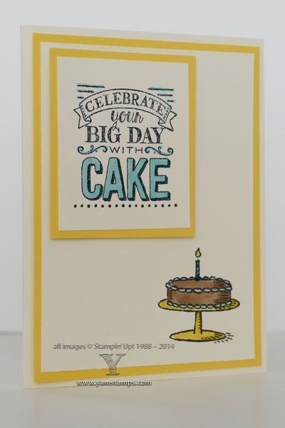 Celebrate with this Stampin' Up! Canada Sale-a-Bration set before time runs out!