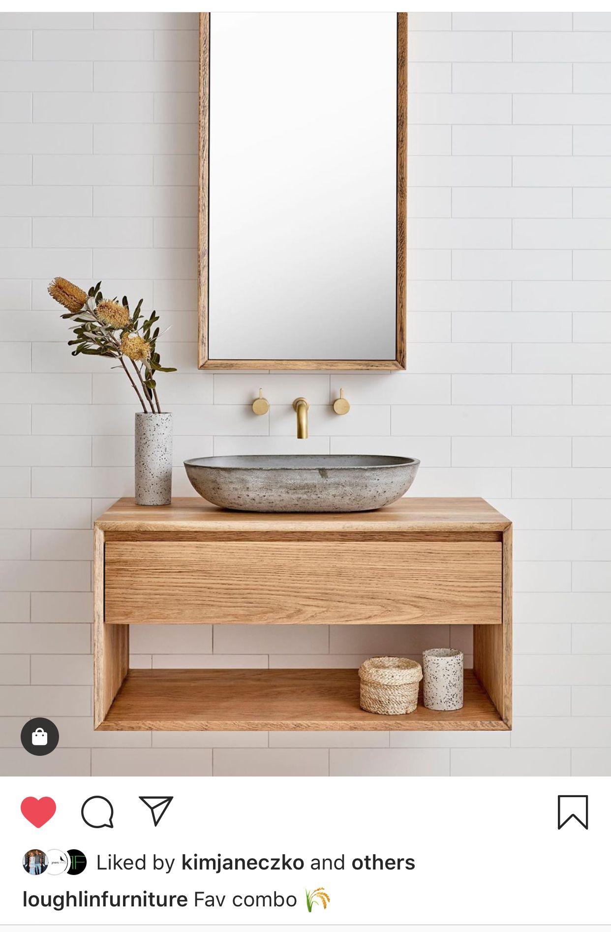 Loughlin Combo Love Bathroom Bathroom Vanity Ensuite