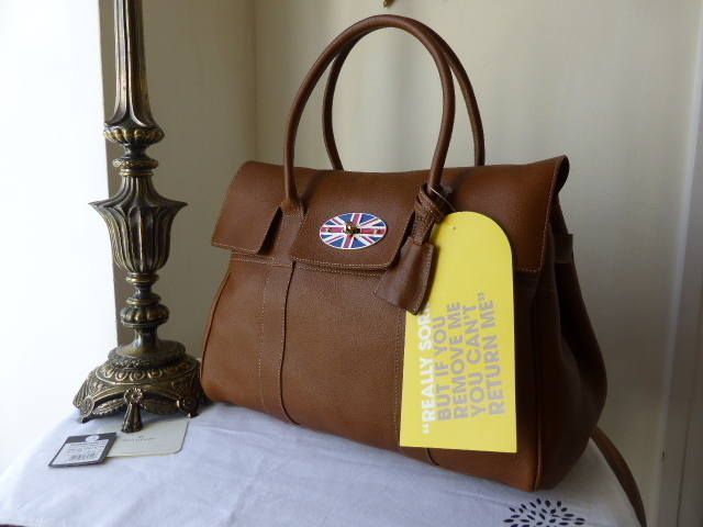 Mulberry Union Jack Bayswater Exclusive To Selfridges Celebrate 2017 Diamond Jubilee Gt