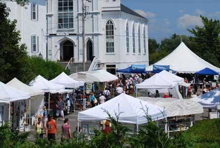 Machias Wild Blueberry Festival - Maine: Official Site | Maine ...