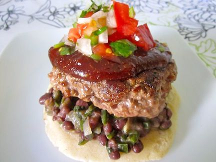 Honduras burger recipe Burgers Pinterest Fresh ...