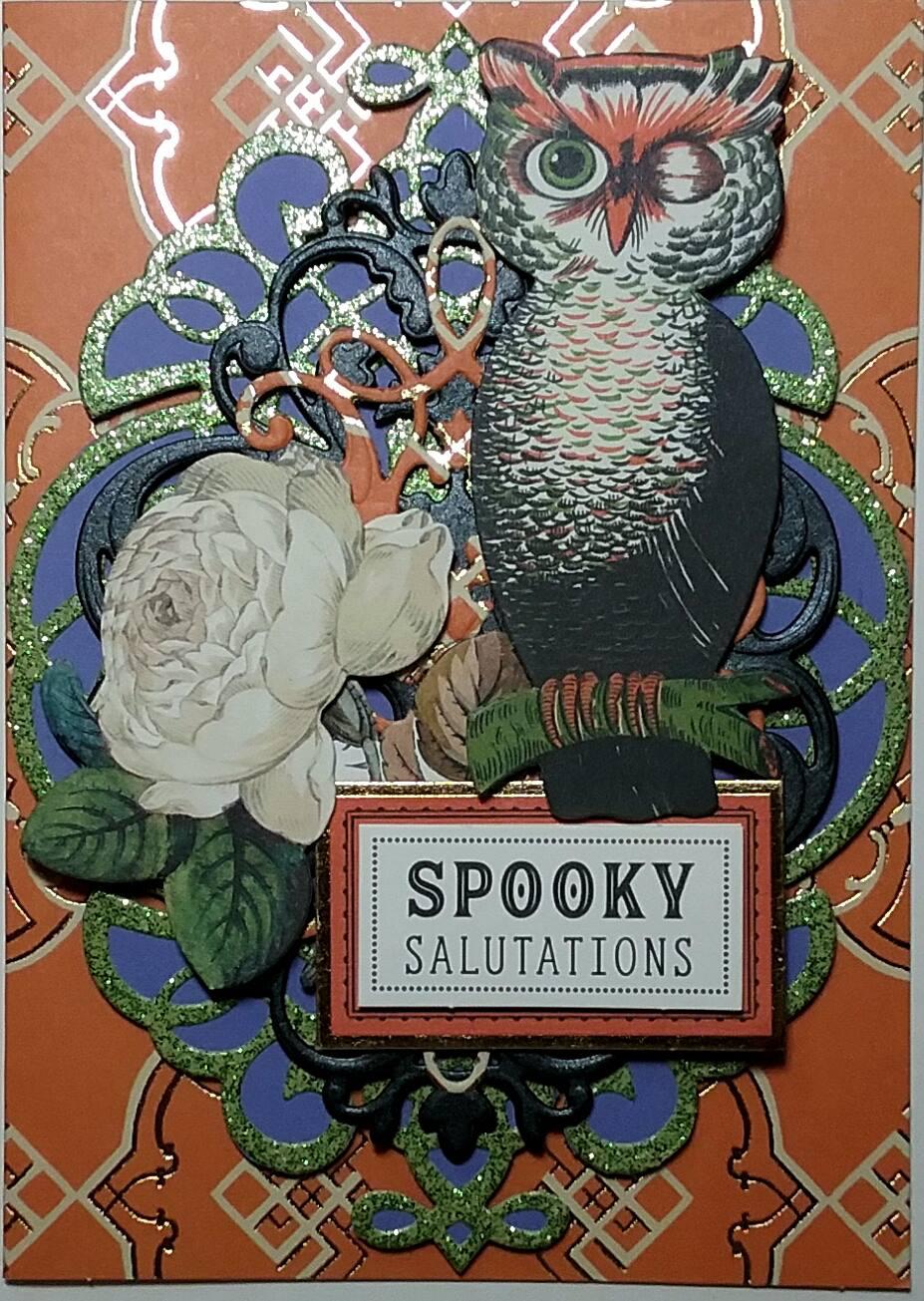 image result for anna griffin halloween | anna griffin halloween