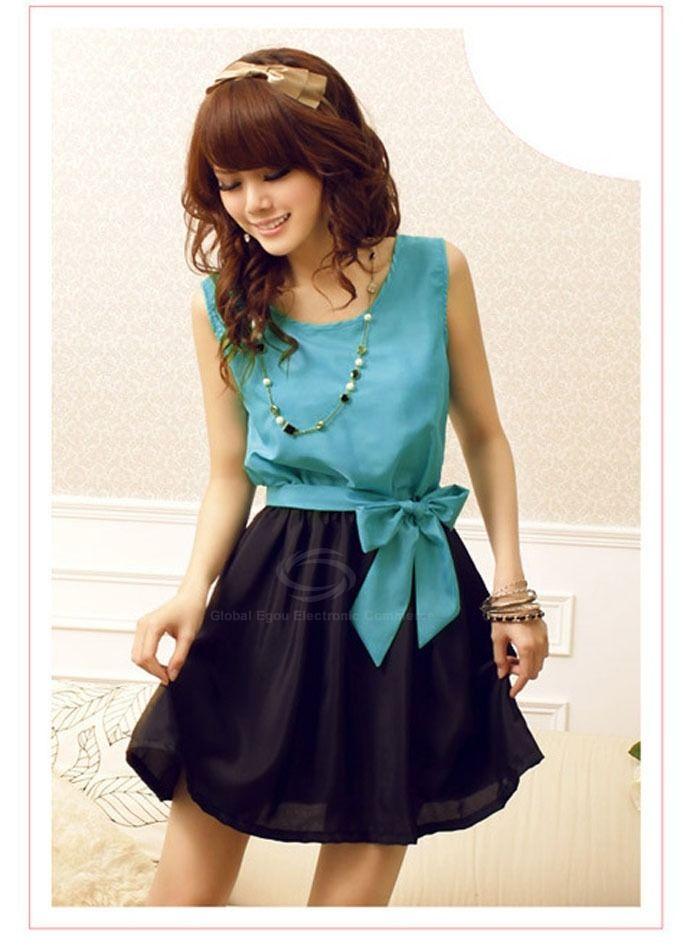 vestidos juveniles - Buscar con Google  848f0e267b4c