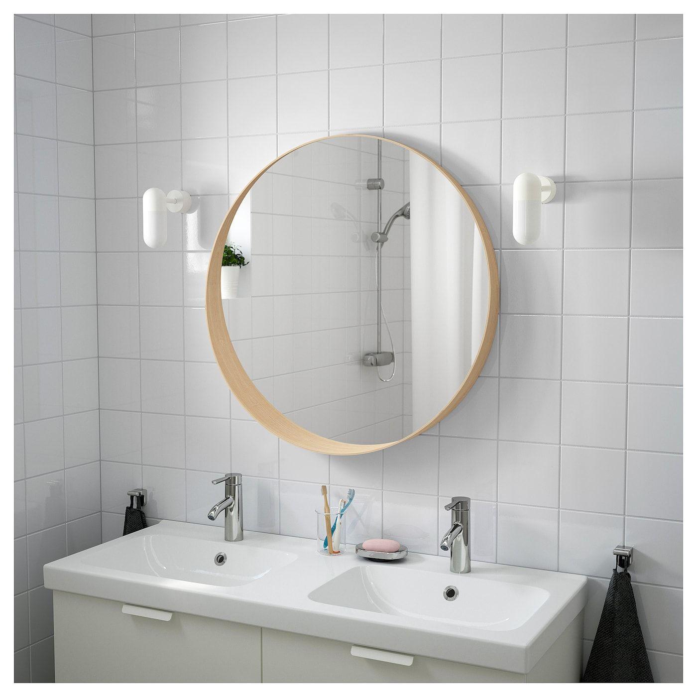 Photo of STOCKHOLM Speil – askfinér – IKEA