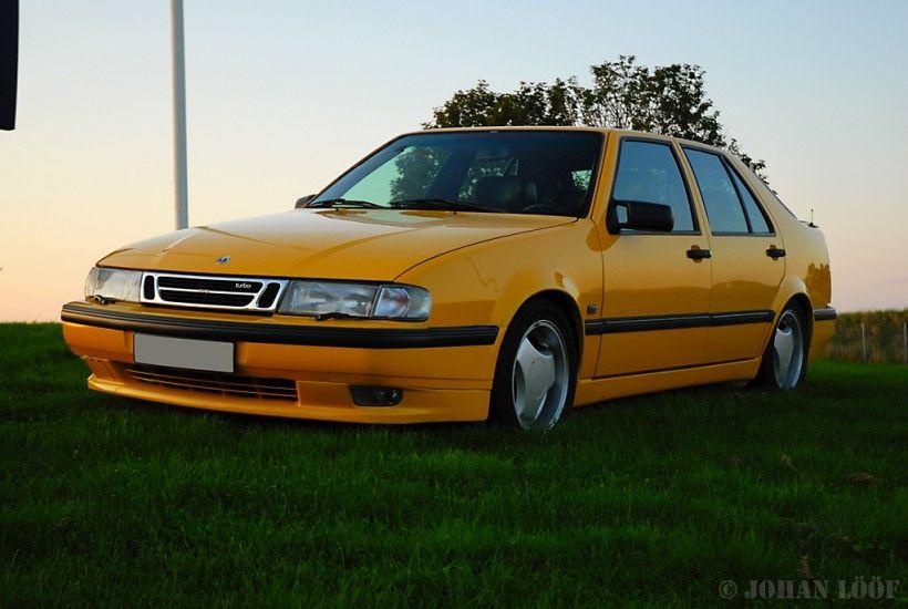 monte carlo yellow saab 9000 aero my 1994 n saab 9000 pinterest monte carlo and wheels. Black Bedroom Furniture Sets. Home Design Ideas