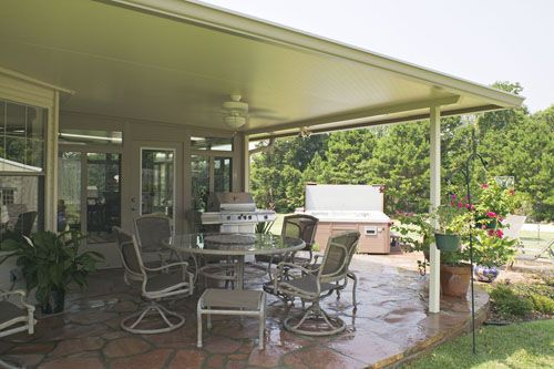 Screened Patio And Pool With Insulated Roof Insulated Lrp Laminated Roof Panel Insulated Lrp Roof Panels Are Made Covered Patio Patio Covered Pergola