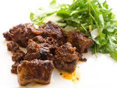 Ethiopian Beef Tibs Recipe