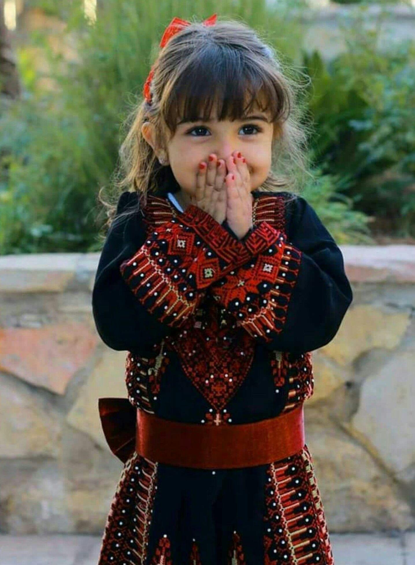 Pin by Nadia Al on Palestine فلسطين | Traditional dresses ...