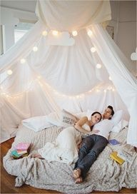 Easy Valentine's Night In Ideas - The Vintage Modern Wife