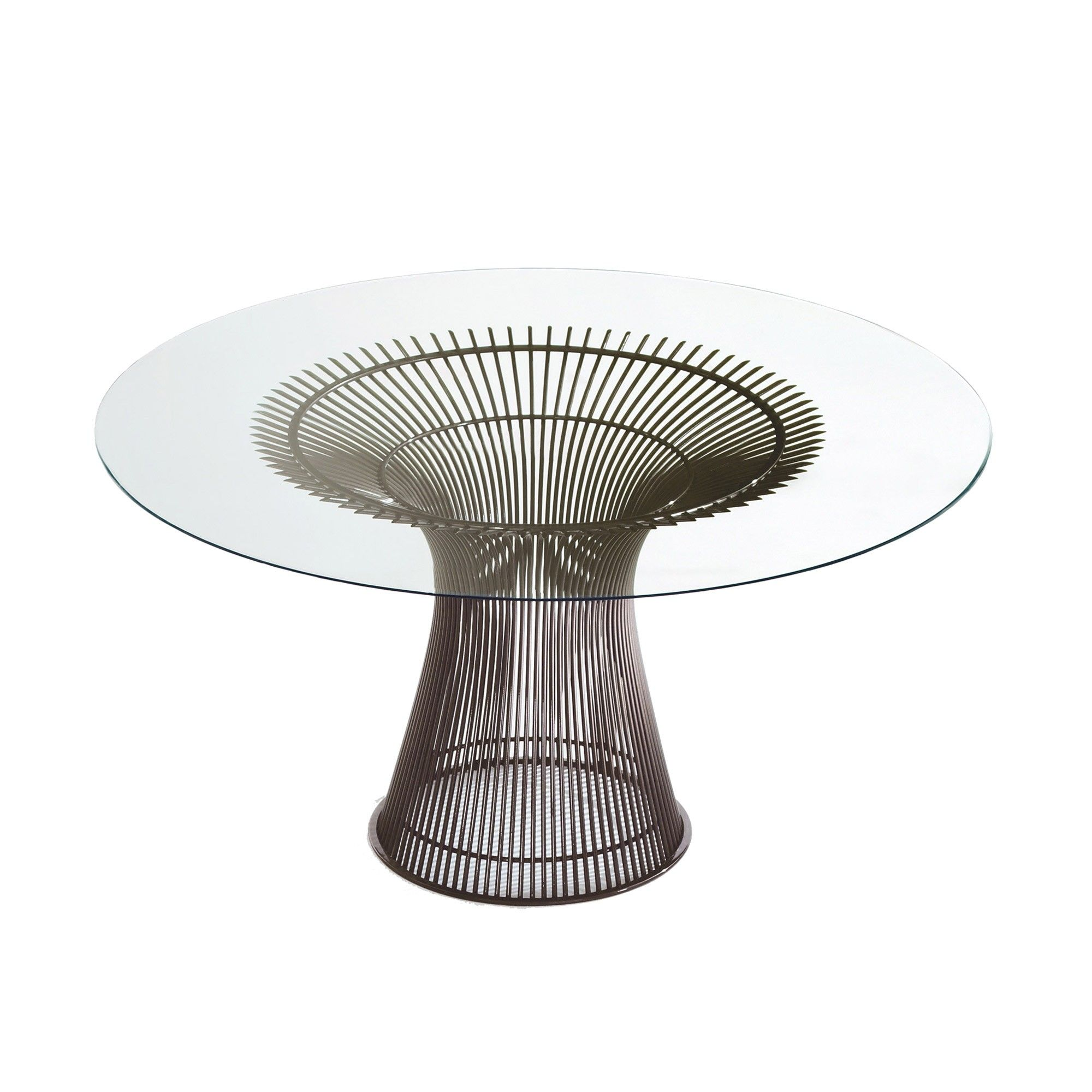 Platner Dining Table Modern Dining Table Dining Table