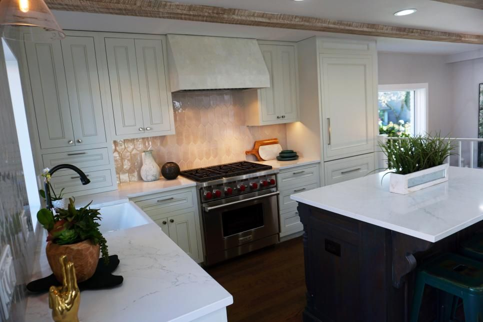 Alison Victoria S Amazing Kitchen Remodels From Hgtv S Windy City