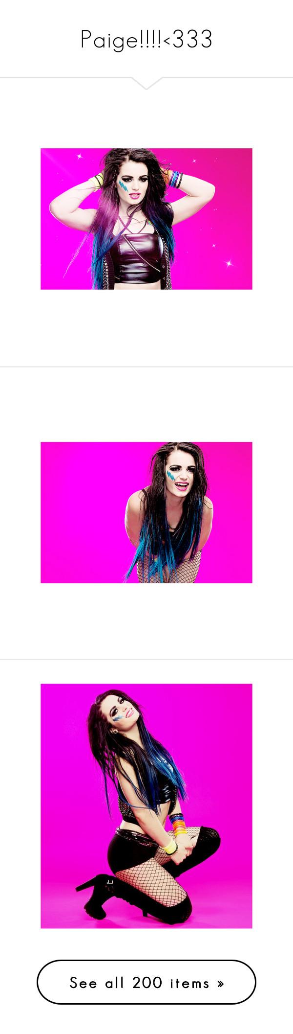 Paige!!!!<333\