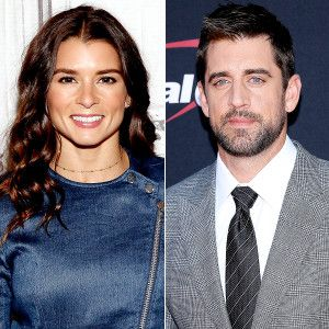 Danica Patrick Confirms She Is Dating Aaron Rodgers People