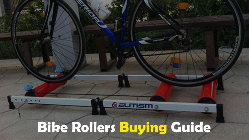 Top List Best Bike Rollers In 2020 With Images Bike Rollers