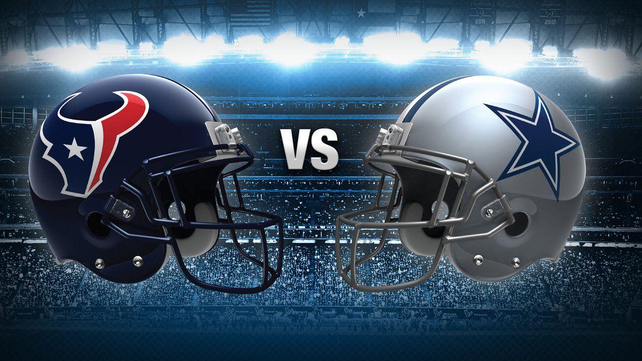 Cowboys vs Texans Live Stream