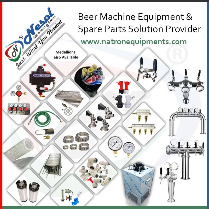 NESPl is an exclusive distributor of many companies that