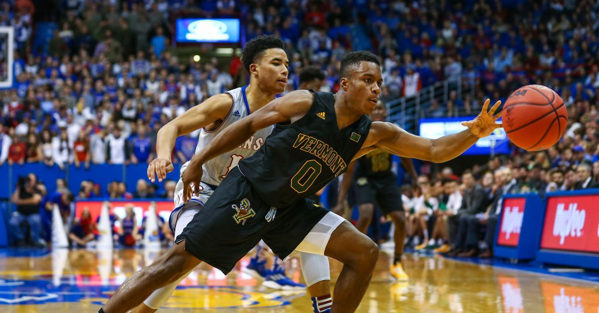 NCAA Tournament scouting report the Vermont Catamounts