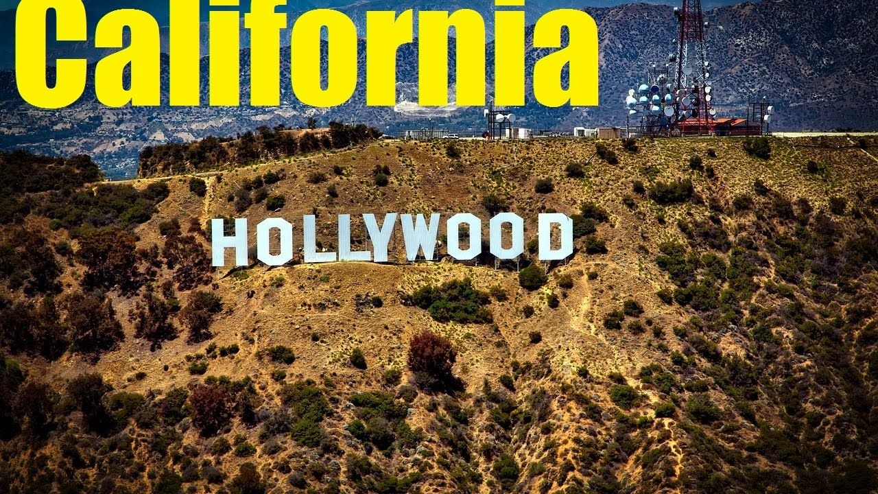 Top 10 Amazing Facts About California California History 2017 Thec California Travel Road Trips Hollywood Sign National Parks