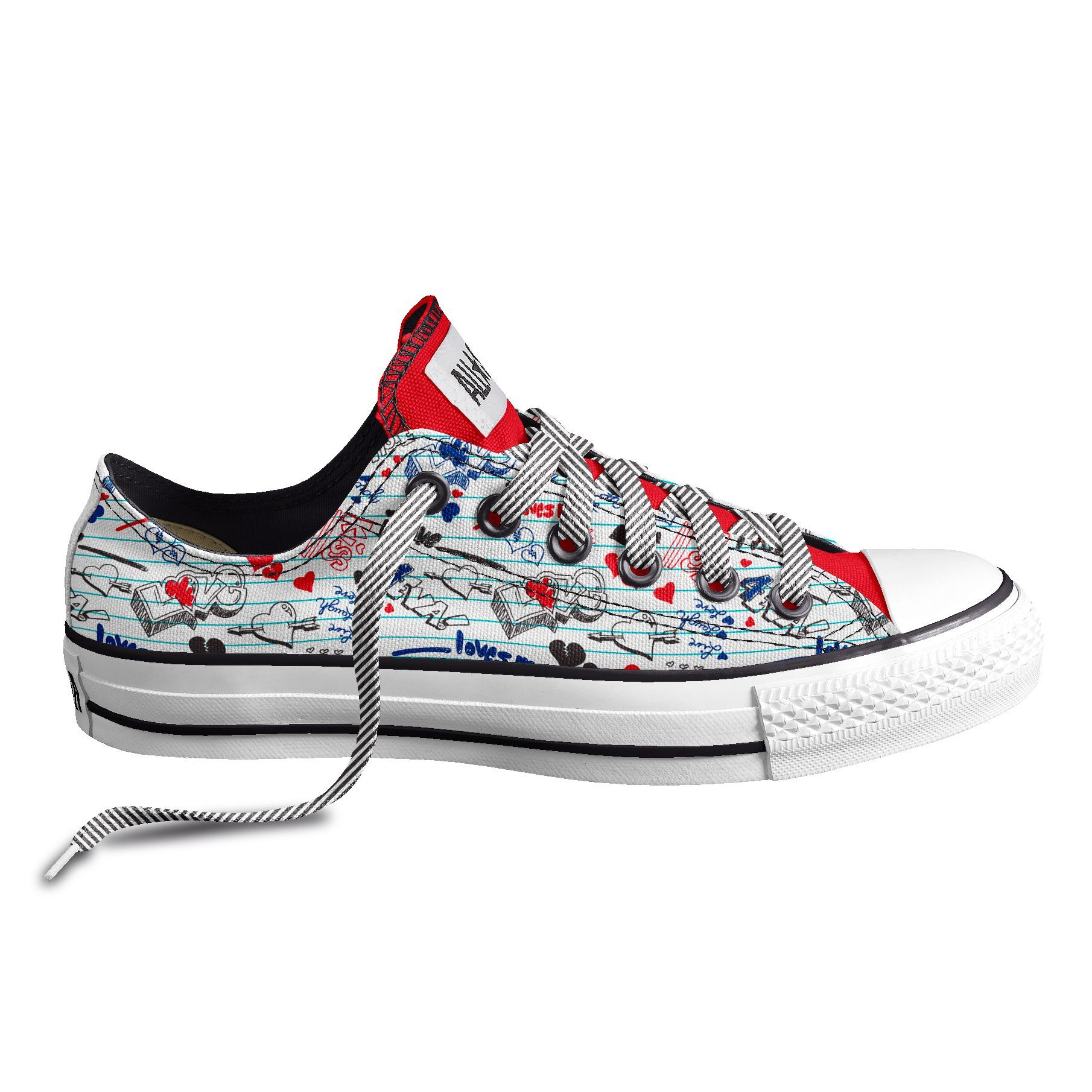 converse chuck taylor design your own