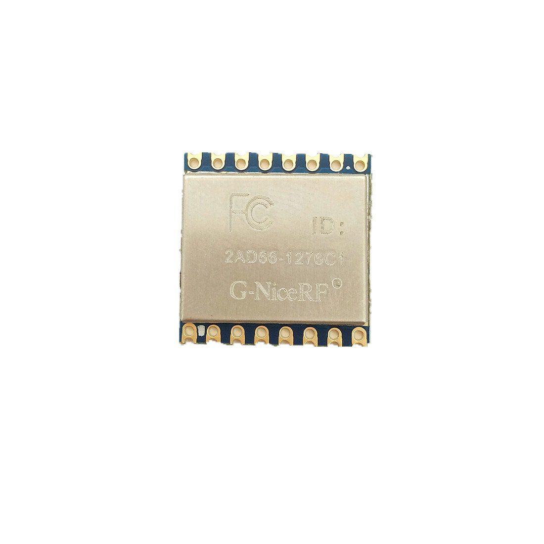 USD 9 / pcs ! NiceRF sx1276 LoRa Module 100mW Long Range