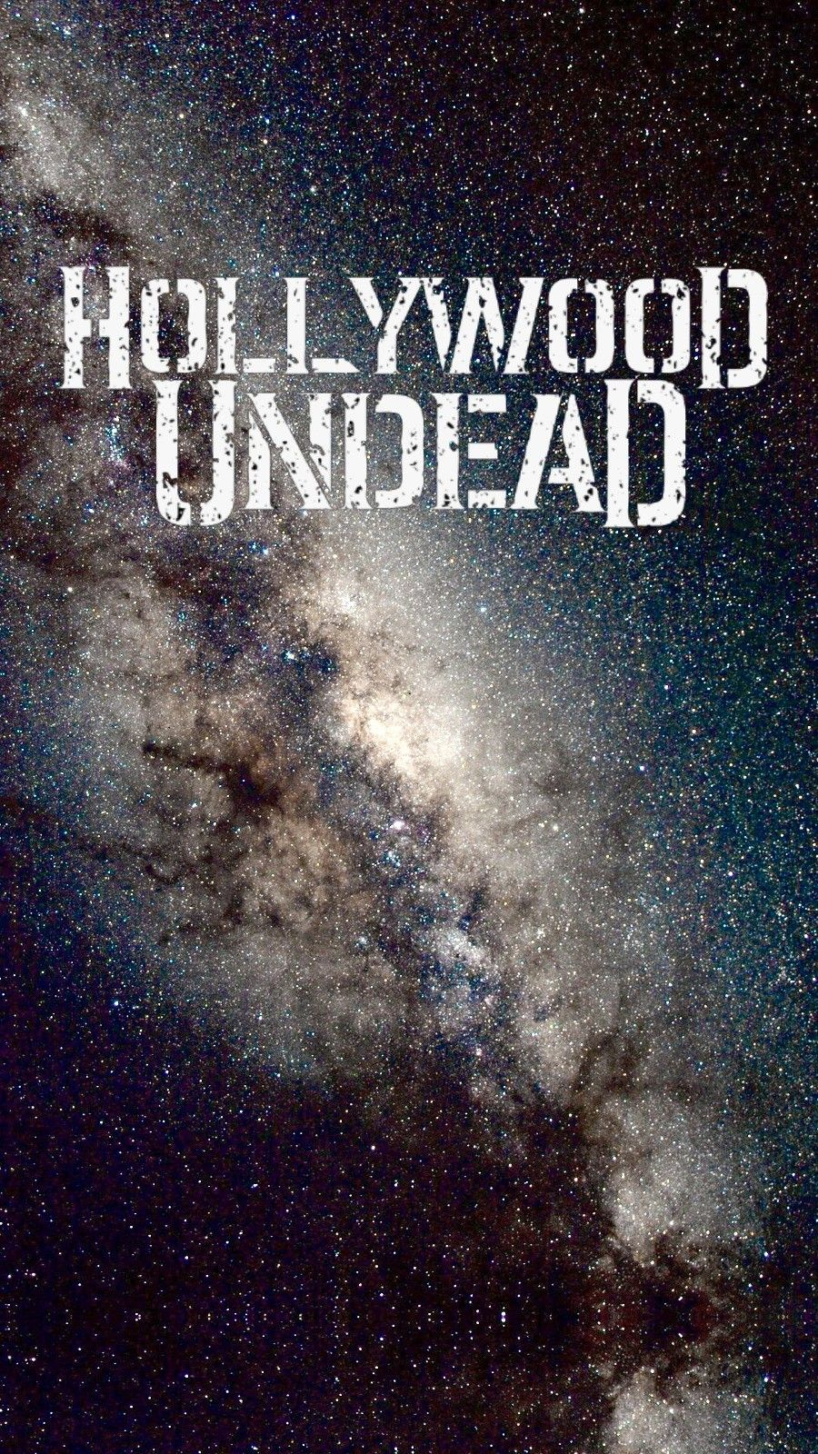 Wallpaper Hollywood Undead