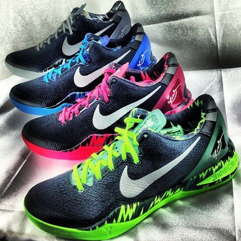 a53d47c620e927 Nike  Kobe 8 PP System