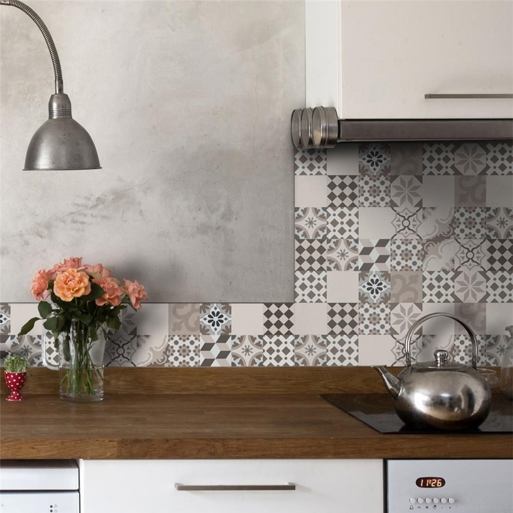Creative Kitchen Splashbacks Ikea Ideas That Will Be Trends In