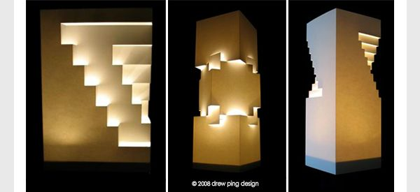 How To Make Paper Lamps: Simple And Elegant DIY Ideas