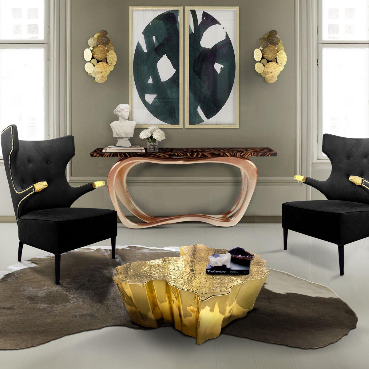 Eden Center Table Lamp From Boca Do Lobo ,luxury Furniture, Exclusive Design,  Designer