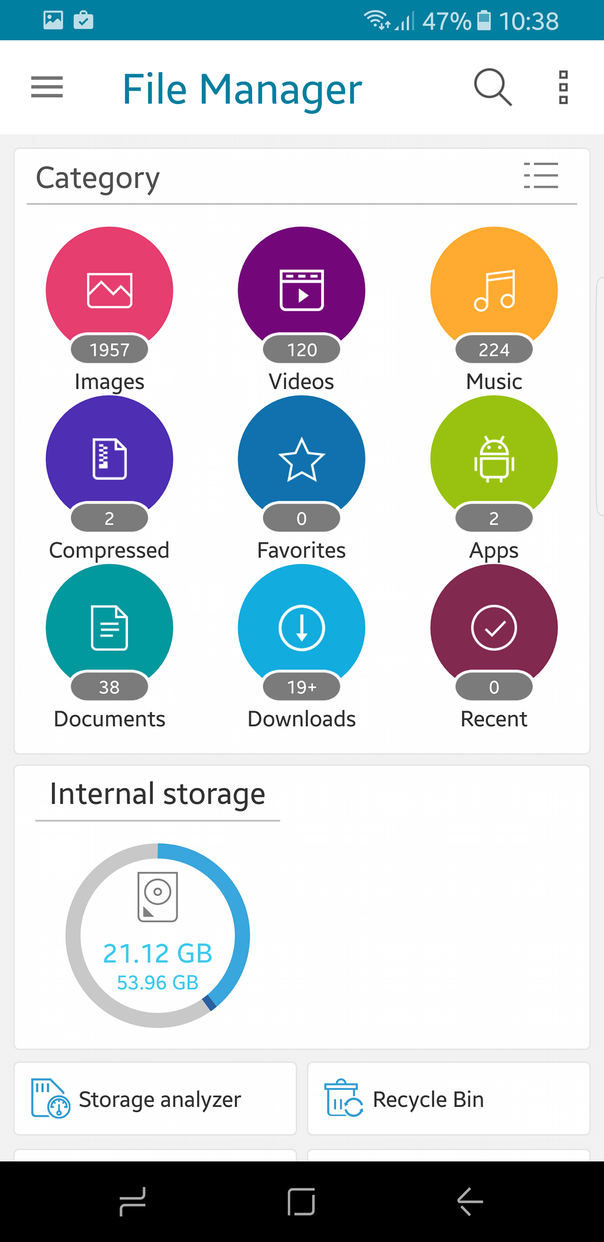 The 9 Best Android File Manager Apps Best android