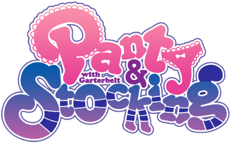 panty and stocking Panty and stocking anime, Panty